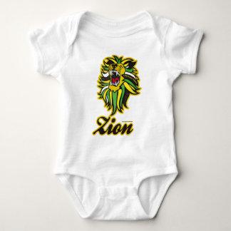 ZION BABY BODYSUIT