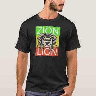 ZION LION T-Shirt