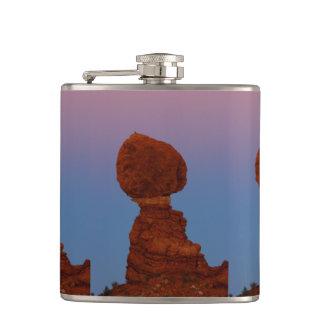 Zion National Park, Balanced Rock Flask