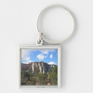 Zion National Park Key Ring
