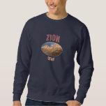Zion National Park Pullover Sweatshirts