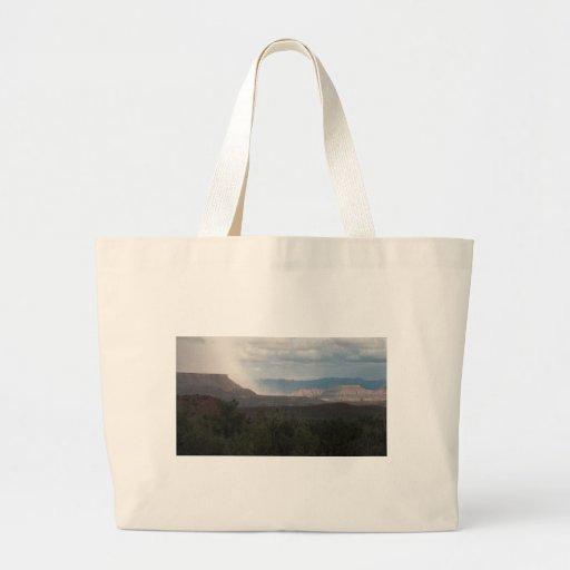 Zion National Park Storm Bags