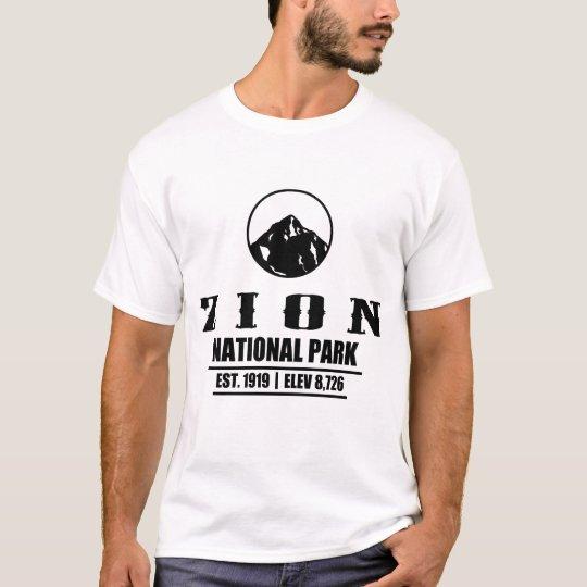 ZION NATIONAL PARK T-Shirt