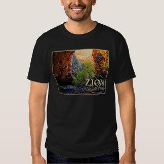 Zion National Park Tshirts