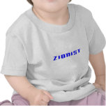 Zionist Tees