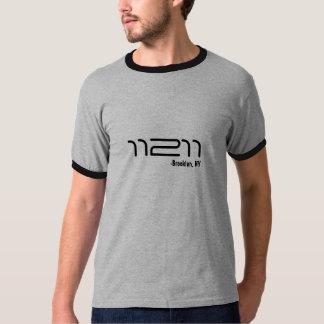 Zip Code Pride - 11211 T-Shirt