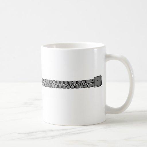 ZIPPER COFFEE MUGS