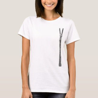 ZIPPER T-Shirt