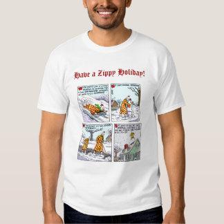 Zippy Holiday  T-shirt