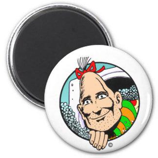 Zippy Magnet 2