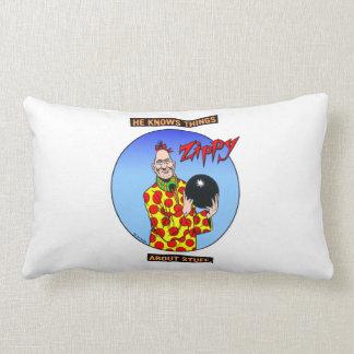 Zippy Pillow #1