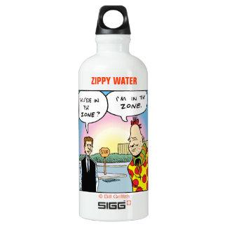 Zippy SIGG Traveller 0.6L Water Bottle