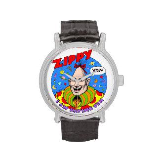 Zippy Watch