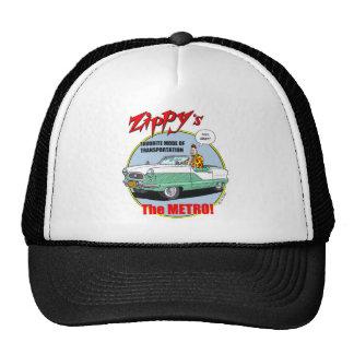 Zippy's Metro Hat