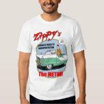 Zippy's Metro T-shirts