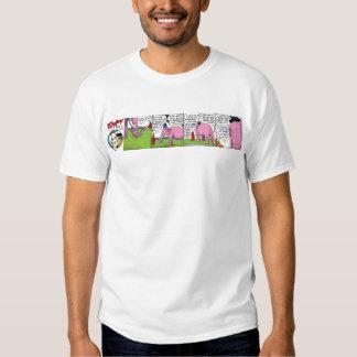 Zippy's Pink Elephant Shirts