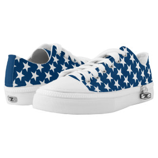 ZipZ Shoes Low Top Printed Shoes