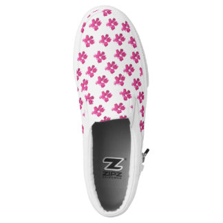 Zipz Slip On Shoes, US Men 4 / US Women 6 Printed Shoes