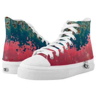 Zipz Sneakers Ludi Barrs Original Designs