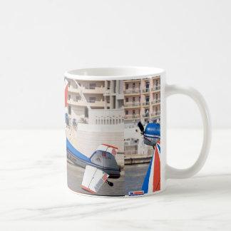 zlin basic white mug