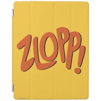 ZLOPP! iPad COVER