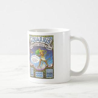 ZODIAC Aquarius Coffee Mug