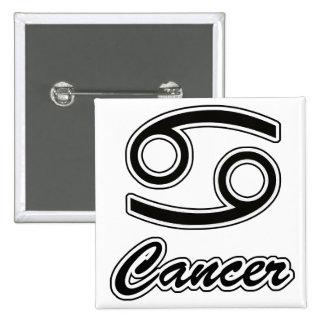 Zodiac: Cancer Buttons