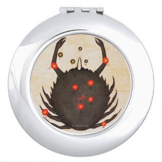 Zodiac: Cancer, C1350 Vanity Mirror
