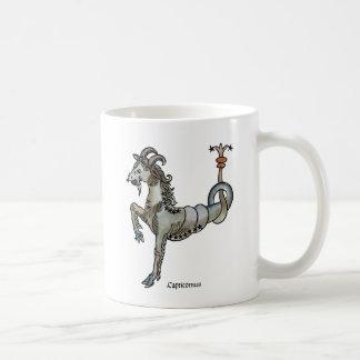 Zodiac: Capricorn, 1482 Coffee Mug