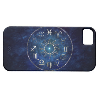 Zodiac Case For The iPhone 5