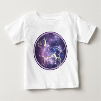 Zodiac Chihuahua Baby T-Shirt