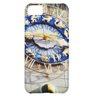 Zodiac Clock in Munich iPhone 5C Covers