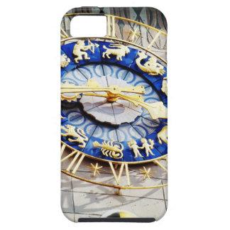 Zodiac Clock in Munich iPhone 5 Cases