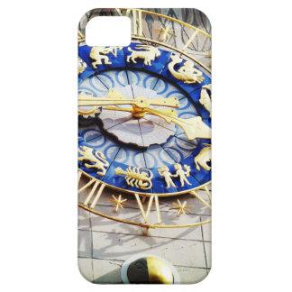 Zodiac Clock in Munich iPhone 5 Cover