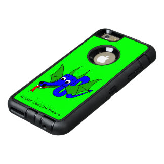 zodiac dragon iphone 6