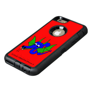 zodiac dragon iphone 6