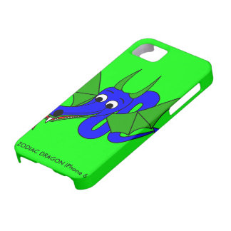 zodiac dragon iphone 6 iPhone 5 cover