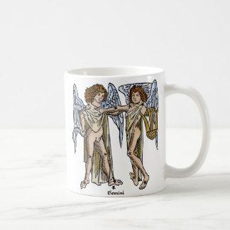 Zodiac: Gemini, 1482 Coffee Mug
