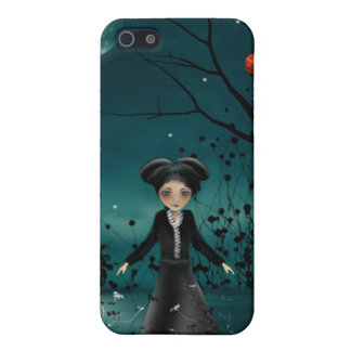Zodiac Goth Girls Aries iPhone Case iPhone 5 Cover