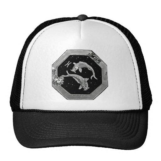 ZODIAC HAT - PISCES