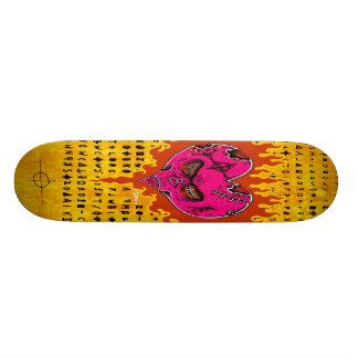 Zodiac Heart Breaker Skate Decks
