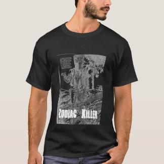 Zodiac Killer T-Shirt