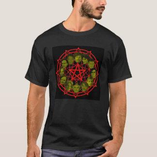 Zodiac - Killers T-Shirt