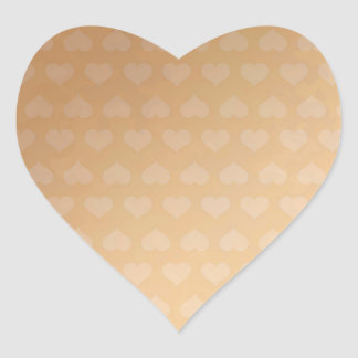 ZODIAC Labels Decorations Paper Craft Greeting Heart Stickers