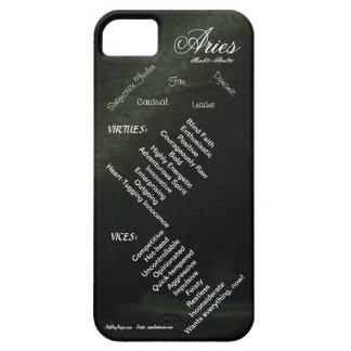 Zodiac Line™ (ARIES) iPhone 5 Cover