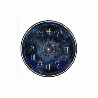 Zodiac Photo Sculpture