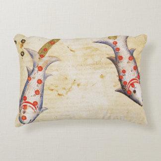 Zodiac: Pisces, C1350 Accent Cushion