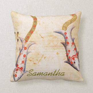 Zodiac: Pisces, C1350 Cushions
