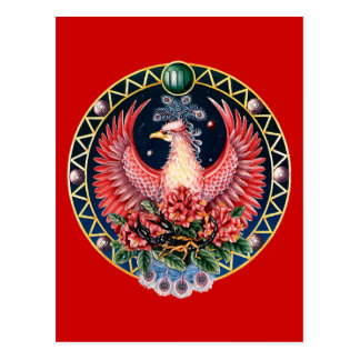 Zodiac Scorpio - Customize it! Postcard
