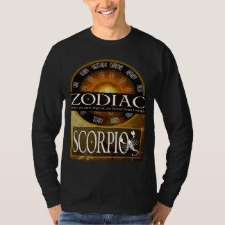 Zodiac - Scorpio T-shirts